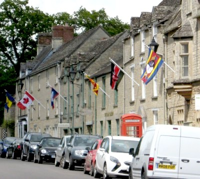 Fairford Flag Festival