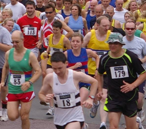 Fairford Festival 10k Road Race
